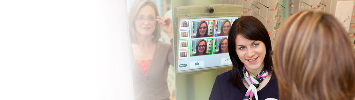 At Specsavers we love listening to our customers
