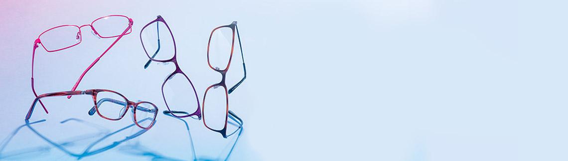 Ultra flex glasses