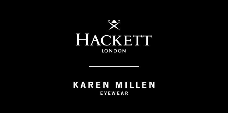 Designer Discount - Hackett and Karen Millen
