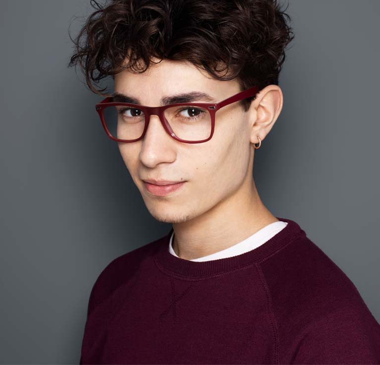 d2a60ac7a1 Designer Glasses for Teens from £14