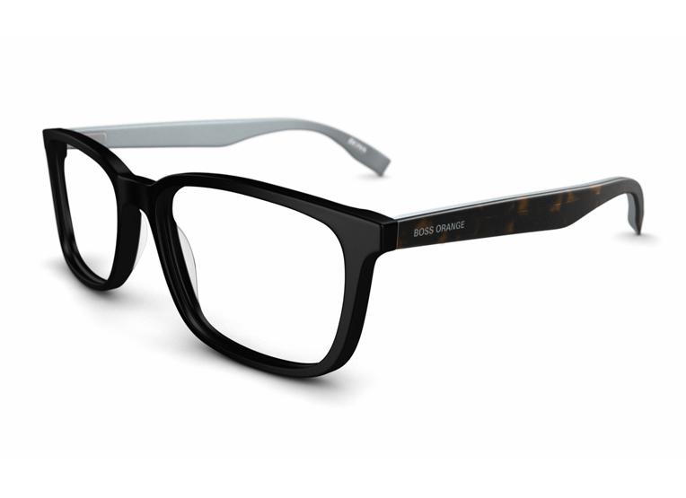 Featured BOSS Orange Glasses | Specsavers UK | Specsavers UK