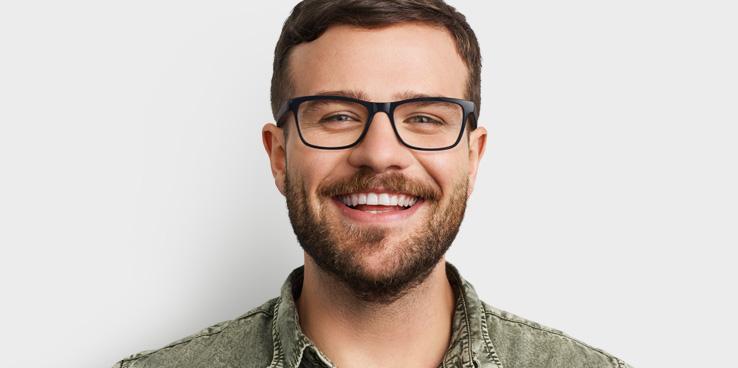 Complete glasses