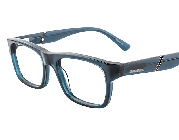 Featured Diesel glasses | Specsavers UK