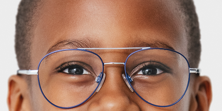 Free glasses for kids