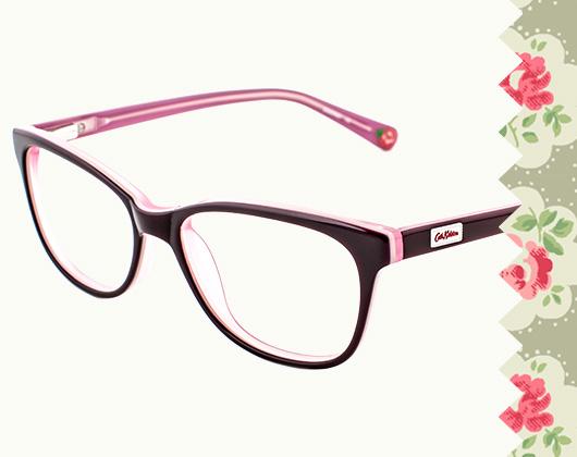 Cath Kidston Designer Glasses & Frames for Women ...