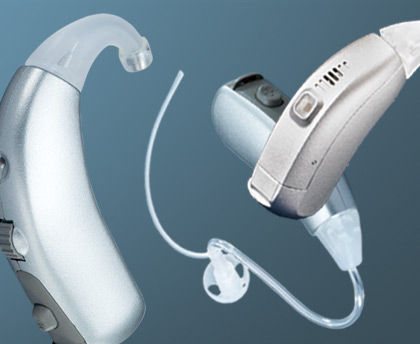 Hearing aid features and benefits