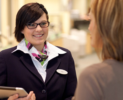 Choosing hearing aids