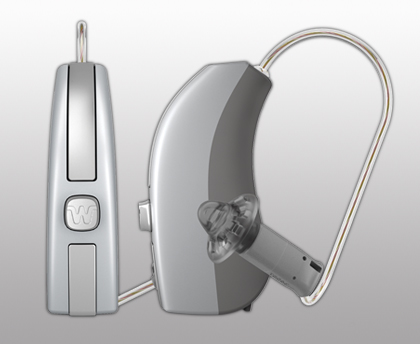 Widex Beyond