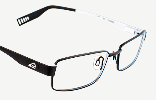 Quicksilver Designer Glasses & Frames for Men Specsavers IE