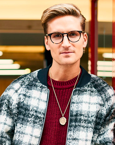 a1984a2307 Loveglasses - Picking the perfect glasses with Oliver Proudlock
