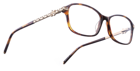 Embrace The Bling | Style | Specsavers UK