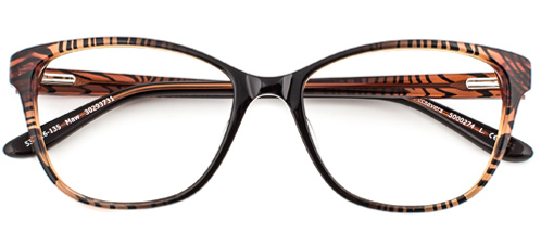 ed39614dbdf3 Animal Print Summer Trend | Womens Glasses | Specsavers UK