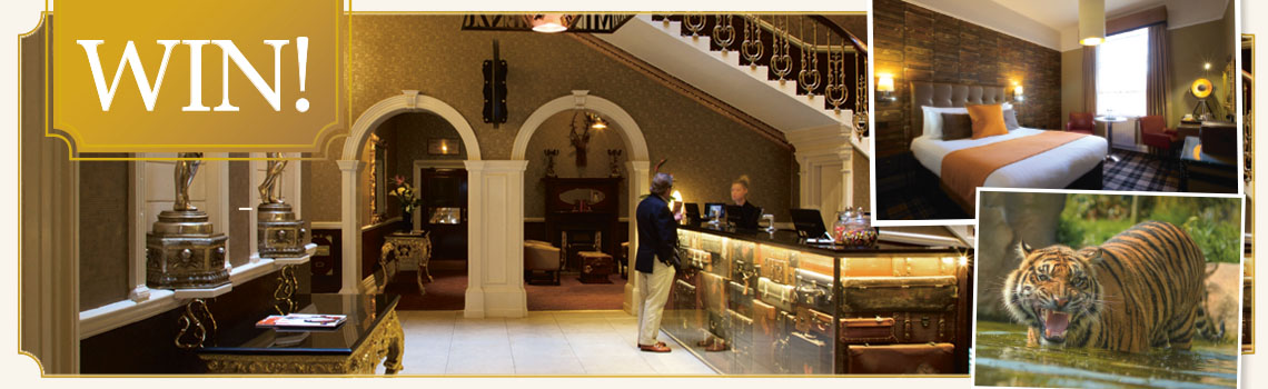Hallmark Hotels Chester