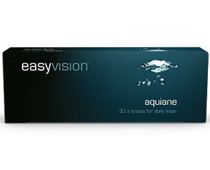 easyvision daily vusion