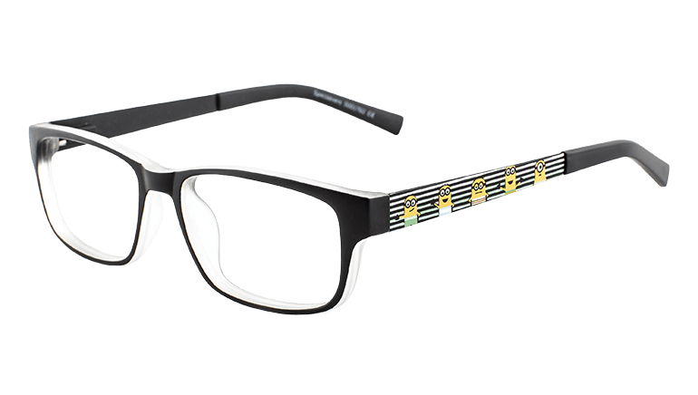 35842a27b51 Despicable Me 3 Childrens Glasses