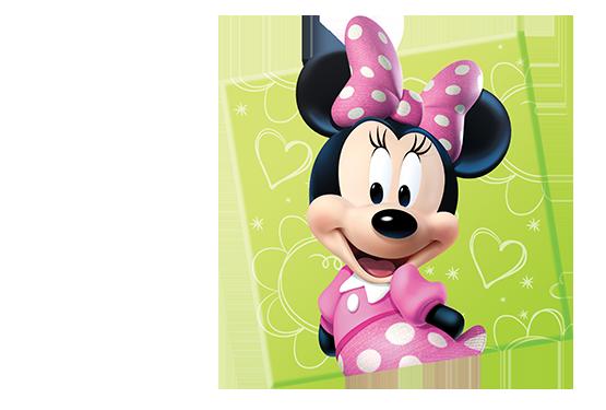 Minnie 02