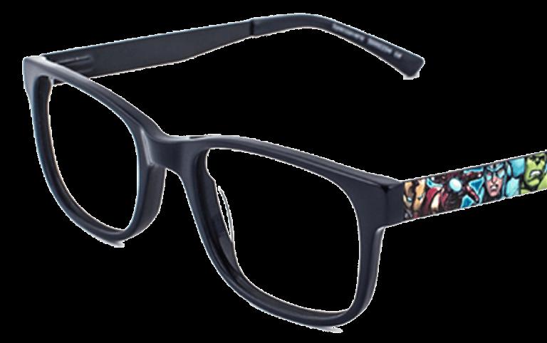 Marvel Glasses Specsavers UK