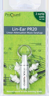 In Ear Plugs