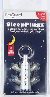 SleepPlugz