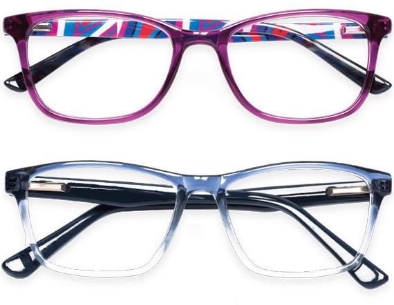 Girls Glasses Frames