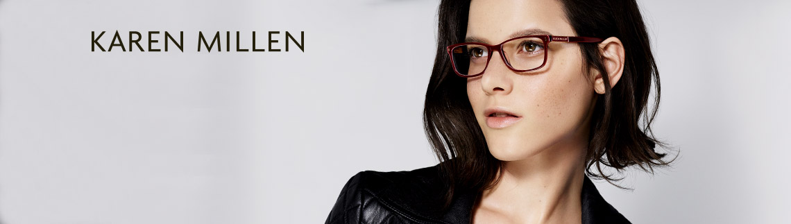 Karen Millen glasses