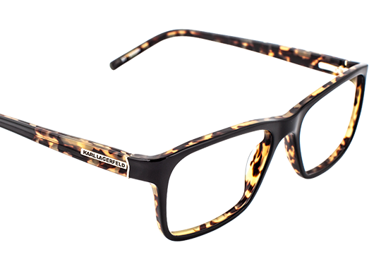 6cc633c88b Featured Karl Lagerfeld Glasses