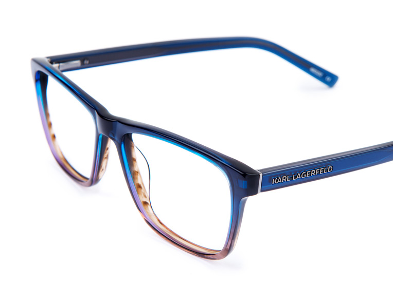 530a8ad304 New designer glasses from Karl Lagerfeld 2 complete pairs 159€