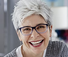 Best Eyeglass Frame Color Gray Hair : Hair Colour Guide Buyers Guide Specsavers UK