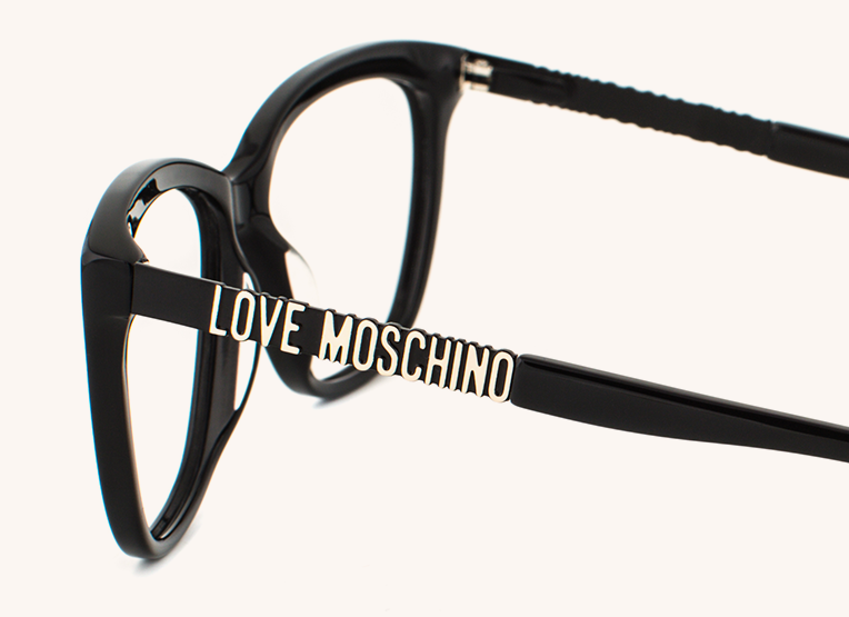 Glasses Frame Repair Specsavers : Featured Love Moschino Glasses Specsavers UK