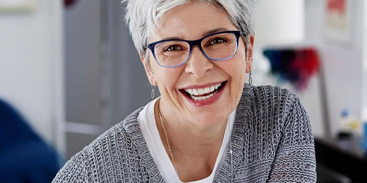Blue Glasses Designer Amp Prescription Glasses