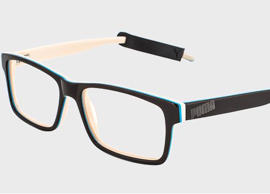 designer glasses frames for men y3xw  PUMA 01