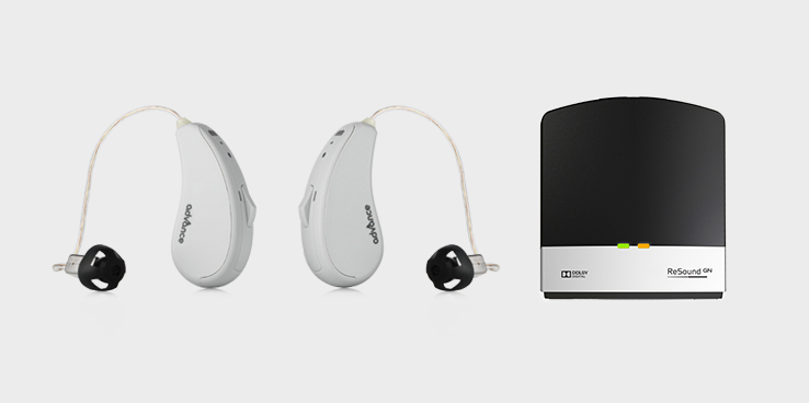 New Hearcare Product Bundles