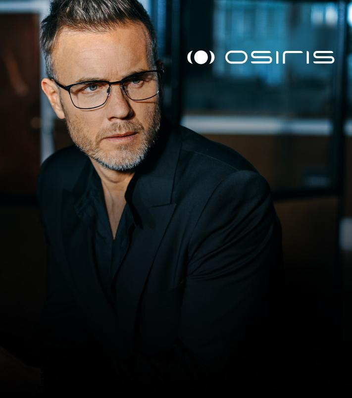 The new Osiris collection