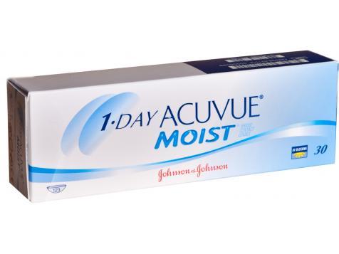 1 day acuvue moist 30 sztuk