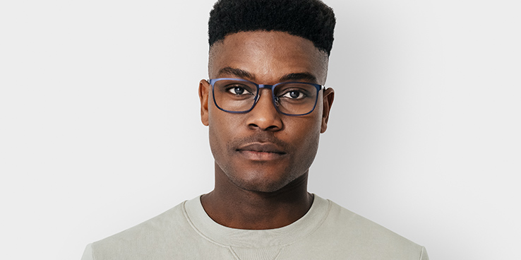 Teens designer glasses