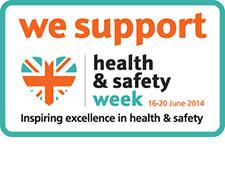 Health & Safefty Expo 2014