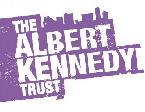 Specsavers in Bexleyheath hosts week-long fundraising drive for the Albert Kennedy Trust