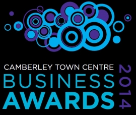 Collectively Camberley Business Awards 2014
